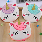 1Pc New  Coin Bag Wo...