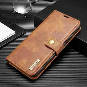 Image 2 - 2 in 1 Case For Samsung Galaxy M51 Case S21 Plus Ultra Cover Flip Leather Coque For Samaung M31 M31S Cases Fundas Wallet Pocket