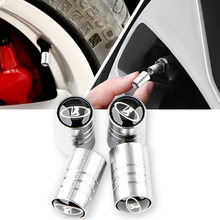 4 шт колпачки для клапанов автомобильных шин lada vesta niva