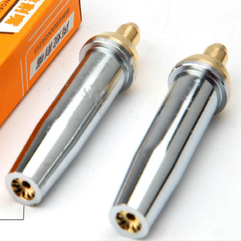1Pc G07-30 1# Brass Welding Propane Cutting Tip Cutter Torch Nozzle Replacement