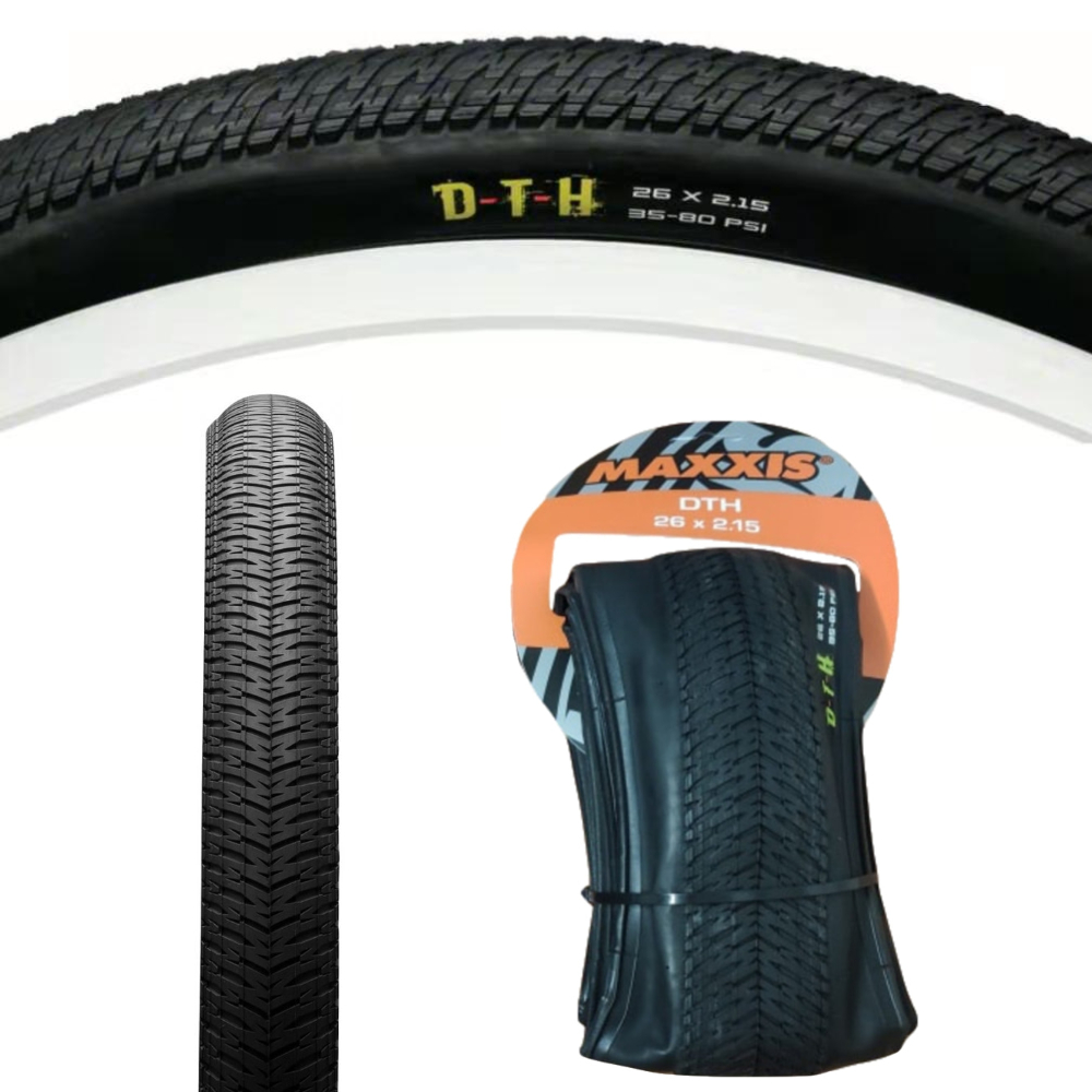 MAXXIS HOLY ROLLER BIKE BICYCLE TIRE 20x1.75 20 x 1.75