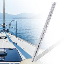 Рояльный шарнир для лодок нержавеющая сталь 304 морской двери
