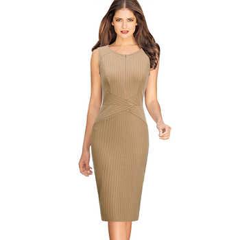 Vfemage Dresses Khaki