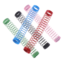 Shisha Silicone Hookah-Springs Narguile-Accessories Chicha Multicolor 1pcs