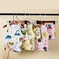 Хлопковая летняя одежда для малышей без рукавов, детская одежда для сна, пижамный комплект для мальчиков, пижама для девочек, Пижама, Детска...