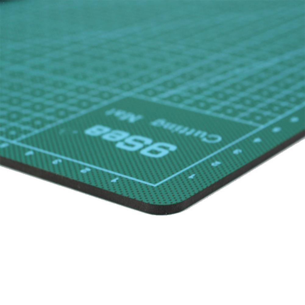 A3 A4 Double-sided Cutting Pad Pvc Cutting Mat Pad Tablas Patchwork Self-healing Diy Tool Para Manualidades Corte De Cuttin T3K8
