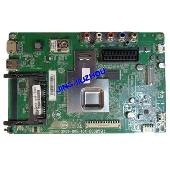 New original 715g8003-m01-b00-004k main board lg43lh500t drive board main board цена 2017