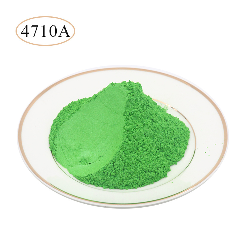 Type 4710A Pearl Powder Pigment   Mineral Mica Powder DIY Dye Colorant For Soap Automotive Art Crafts Mica Pearl Powder 10g/50g