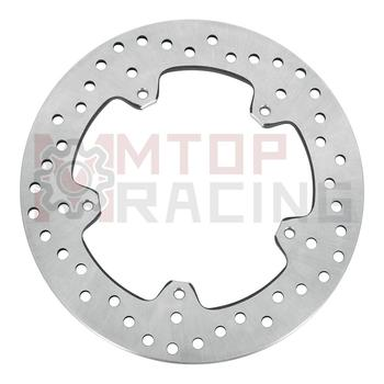 Rear Brake Disc For BMW S1000RR 1000 2009-2018 Rear Brake Rotor 2009 2010 2011 2012 2013 2014 2015 2016 2017 2018