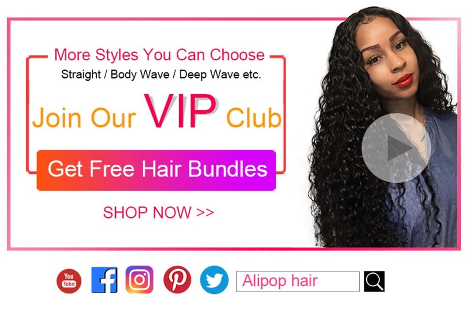 H7fd3e2ec2e7948189142ad935c70dd48V Alipop Hair Straight Hair Bundles With Closure Peruvian Hair 3 Bundles With Closure Remy 100% Human Hair Bundles With Closure