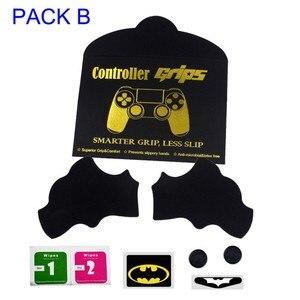Console Grip Sticker Set Anti-