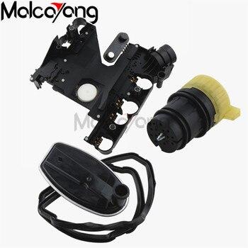 Placa conductora de transmisión 1402701161 1402700861 1402710080 + conector + filtro + junta para Benz estilo de coche de buena calidad
