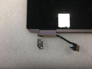 Image 4 - ЖК дисплей 13,3 дюйма с сенсорным дигитайзером в сборе для ноутбука HP Spectre x360 2 в 1 13 ap, полностью верхние части