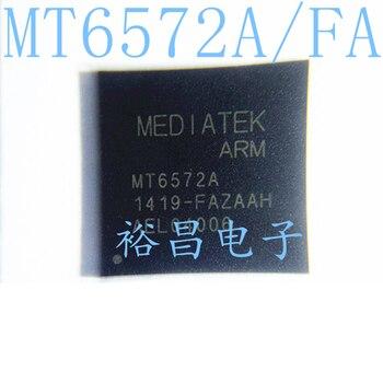 10pcs/lot MT6572 MT6572A/FA New Original Genuine 10pcs lot 20n03 to252 new original genuine