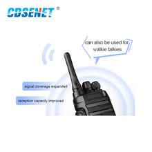 433MHz Wifi Antenna 3.0dBi High Gain Omnidirectional SMA-J 60mm Length TX433-JZR-6 Aerial Antena