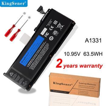 цена на Kingsener New A1331 Laptop Battery For Apple MacBook 13.3