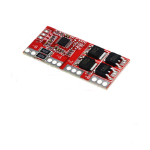 4S 30A  14.4V 14.8V 16.8V Current Li ion Lithium Battery 18650 BMS Charger Protection Board