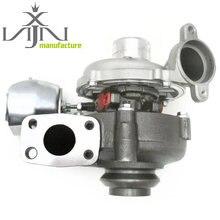 Новый турбокомпрессор gt1544v 753420 5005s турбина 0375j6 в