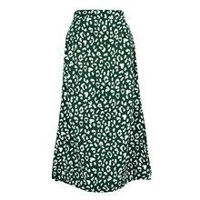Skirts for Women Spring Summer Clothes Zipper Elegant