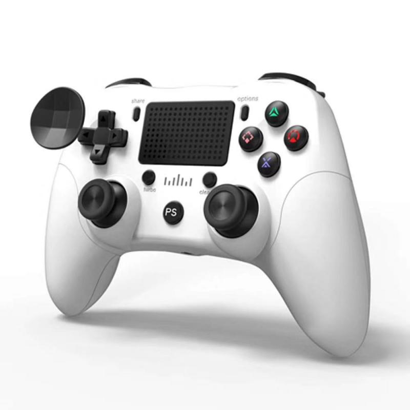 2019 Wireless Bluetooth Game controller for PS4 Dual Shock Vibration Joystick Gamepads for PS3 Console for PlayStation 4 replace 3