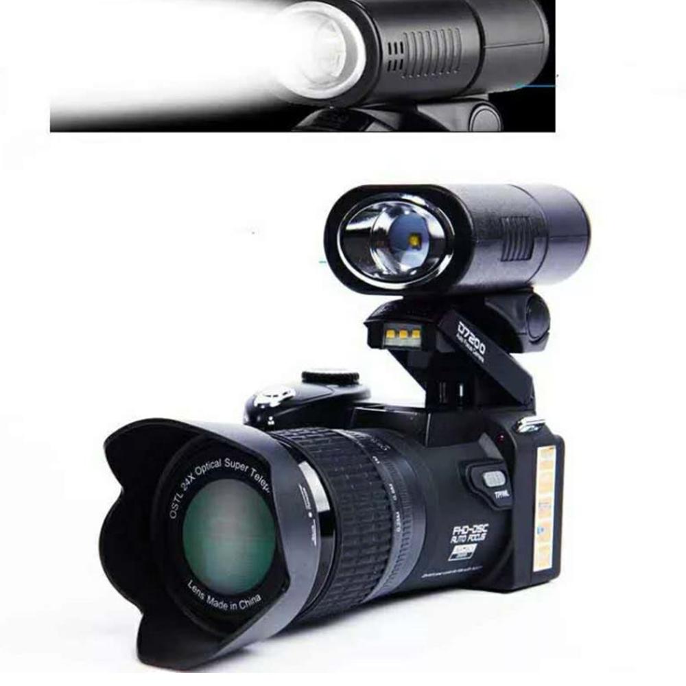 Professional Digital Photo Camera-HD Digital Video Camera