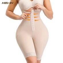 HEXIN Donne Più di Formato Butt Booty Lifter Shaper Bum Ascensore Glutei Enhancer Culotte Slip Pantaloni Di Controllo Shapwear Biancheria Intima