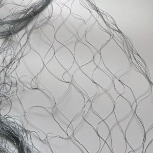 Image 5 - Finefish 3 層フィンランド刺網 1.8 メートル *(30 メートルまたは 60 メートル) アウトドアスポーツ漁網マルチフィラメントナイロンラインキャッチ釣りネットワーク