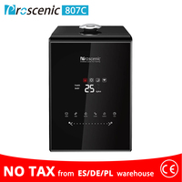 Proscenic 807C Air humidifiers smart 5.5L Warm and Cool Mist Ultrasonic Humidifier APP Control Compatible Aleax