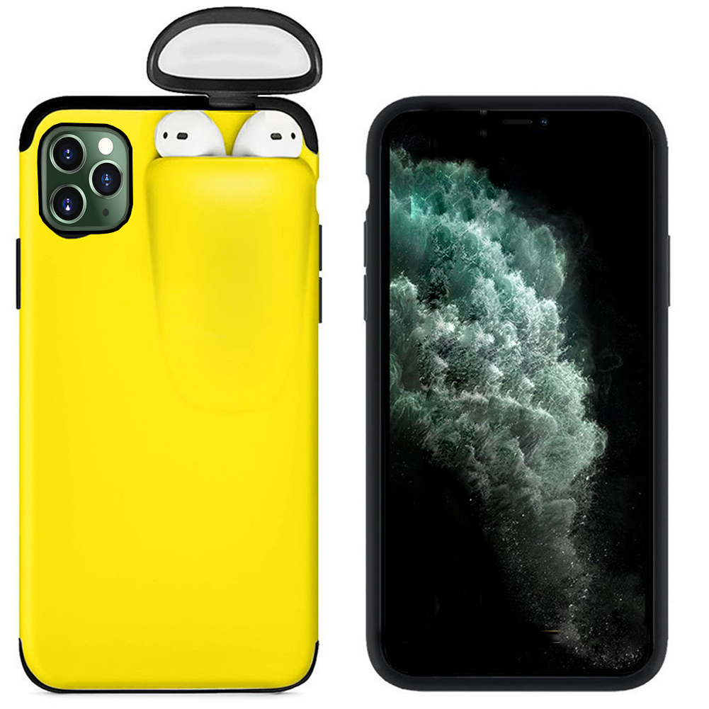 H7fda06246f6a49919589490c6ad27972X Jetjoy Case for iPhone 11 Pro Max Case Xs Max Xr X 10 8 7 Plus Cover for AirPods 2 1 Holder Hard Case for AirPods Case Hot Sale