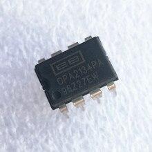 1 pezzo OPA2134PA Originale dual op amp opa2134pa OPA2134 Made in Malesia