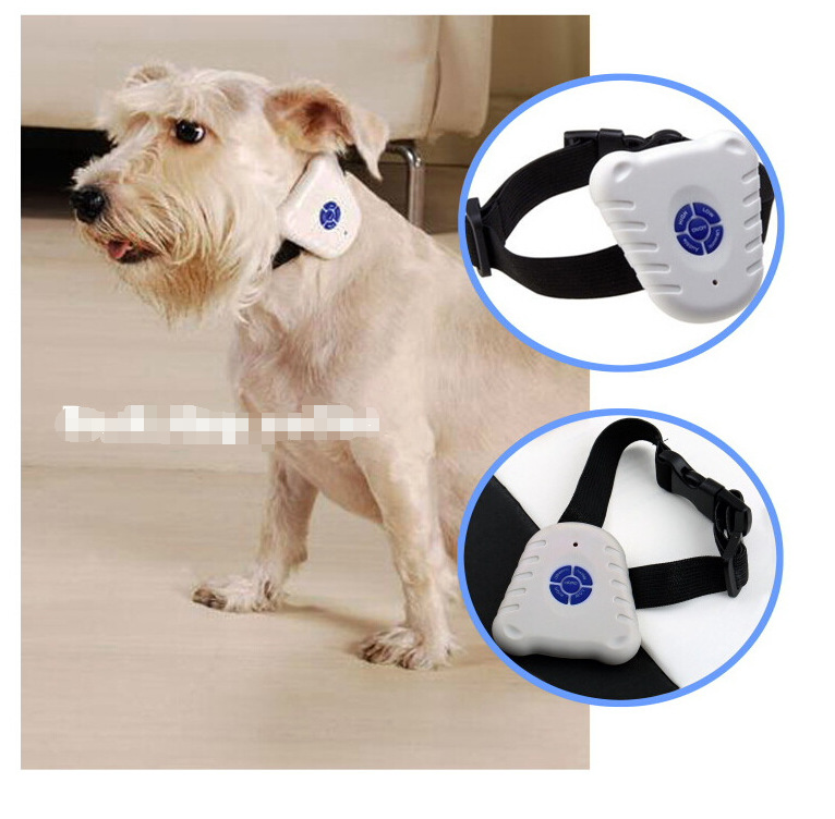 Dog Zhi Fei Qi Fully Automatic Electric Shock Dog Neck Ring Pet Dog Anti-Bite Called Stop Called Electronic Only Fei Neck Ring