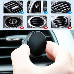 Magnetic-Phone-Holder Car-Air-Vent-Mount Wholesale Mobile Universal Samsung for S8
