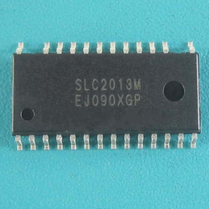 5pcs/lot SLC2013M SLC2013 SOP 26 In Stock-in Integrated Circuits from Electronic Components & Supplies