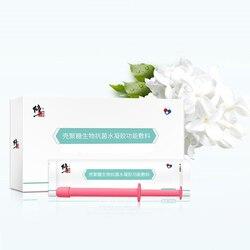 5 pçs/caixa vaginal que aperta o gel para a medicina chinesa antiinflamatória de aperto fêmea lubrificante da desintoxicação do produto médico