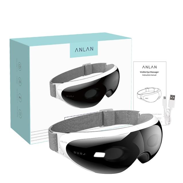ANLAN 4D Augenmassagegerät 6
