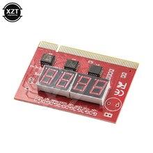 ホットノートパソコンのマザーボードミニ PCI PCI E LPC ポストトラブルシューティング診断カード