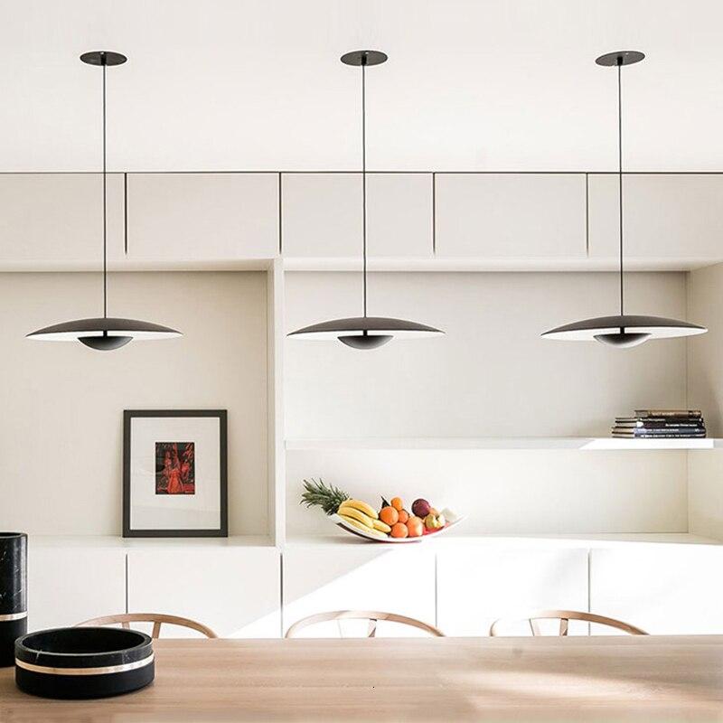 Nordic Artistic LED Aluminum Dandelion Chandelier Golden Hanging Lamps Decorative Fixture Lighting Led Home Lights