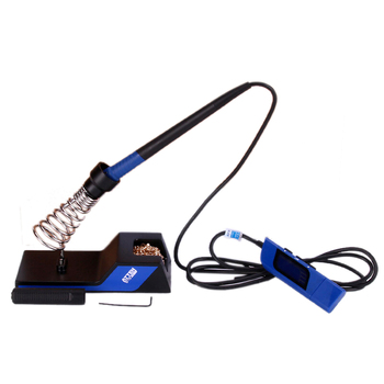 Atten Gt-2010 12V 2A Usb Rechargeable Digital Display Portable Soldering Iron