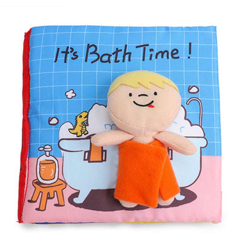 Bath time NEW