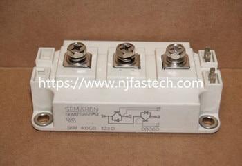 skm400gb123d 400A 1200V IGBT Module