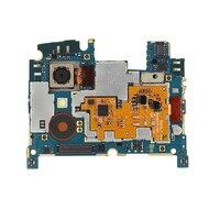 100% Original Motherboard Für LG Google Nexus 5 D821 D820 16GB mainboard entsperrt Komplette Circuit Board ersatz platte-in null aus Handys & Telekommunikation bei