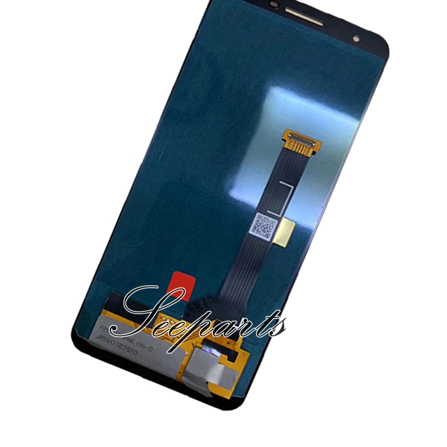 Original Tested For Google Pixel 3A LCD Display Touch Screen Digitizer Assembly For Google Pixel 3A XL LCD Screen Replacement (4)