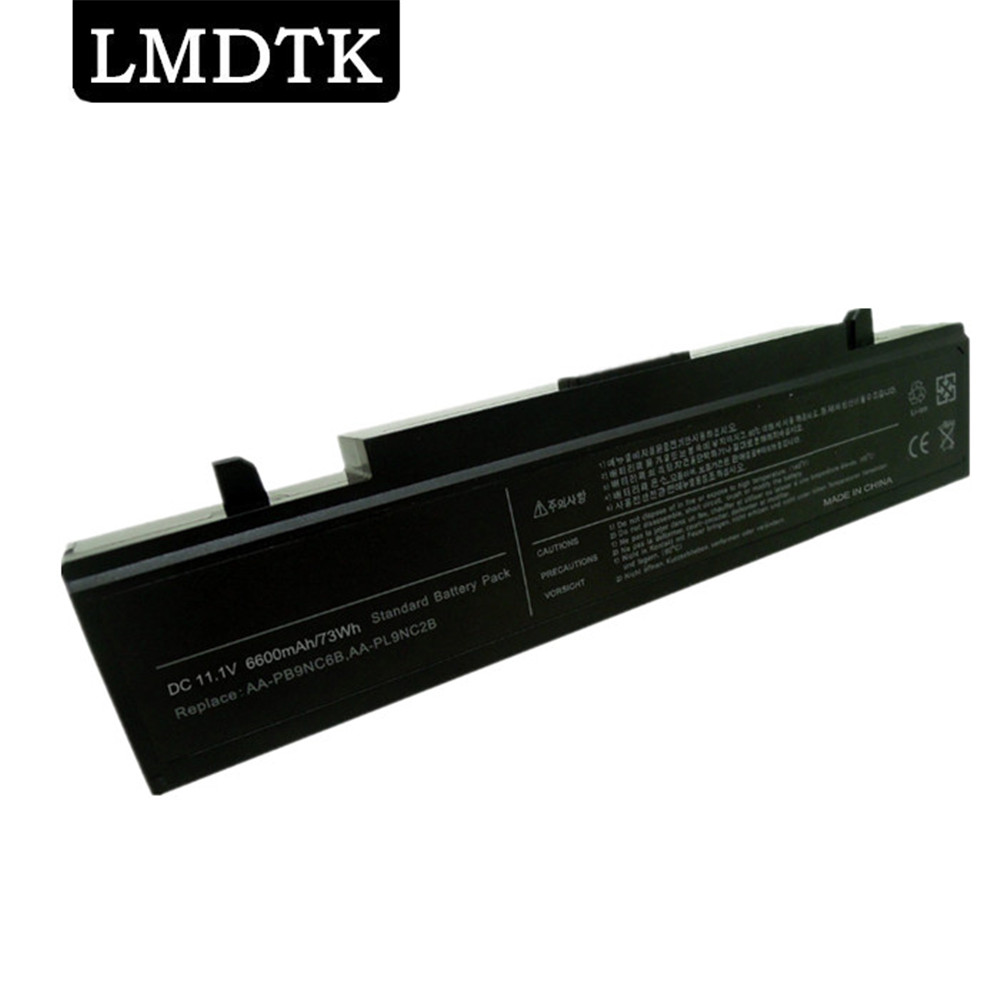 LMDTK 9CELLS laptop <font><b>battery</b></font> For <font><b>SAMSUNG</b></font> R518H <font><b>R519</b></font> <font><b>R519</b></font> R520 R520H R522 R522H R580 R620 R718 R720 R730 R780 FREE SHIPPING image