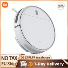 2020 NEW Xiaomi G1 Mi Robot Vacuum Cleaner 2200Pa Mijia Cordless Floor Sweeper WIFI APP Remote Control for Home Cleaning