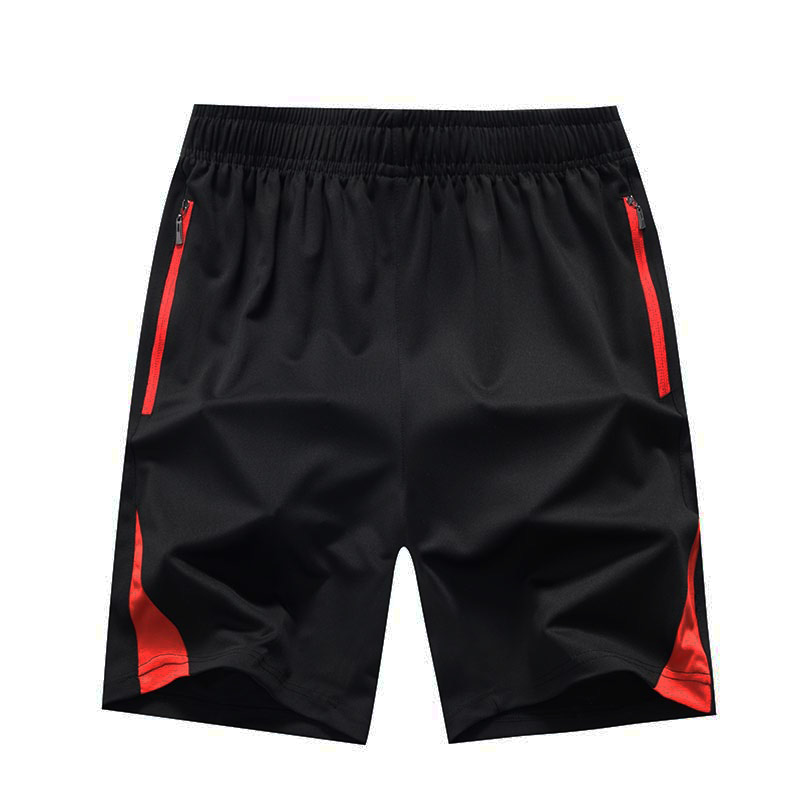 2020 Summer Mens Shorts New Polyester Shorts Man Breathable Elastic Waist Casual Men Shorts Male Bermuda Homme Big Size M-8XL