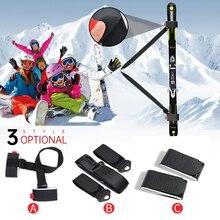Straps Hook Skiing-Bags Snowboard Porter Shoulder for Lash-Handle Hand-Carrier Loop Protecting
