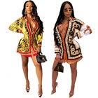 Dashiki African Clot...