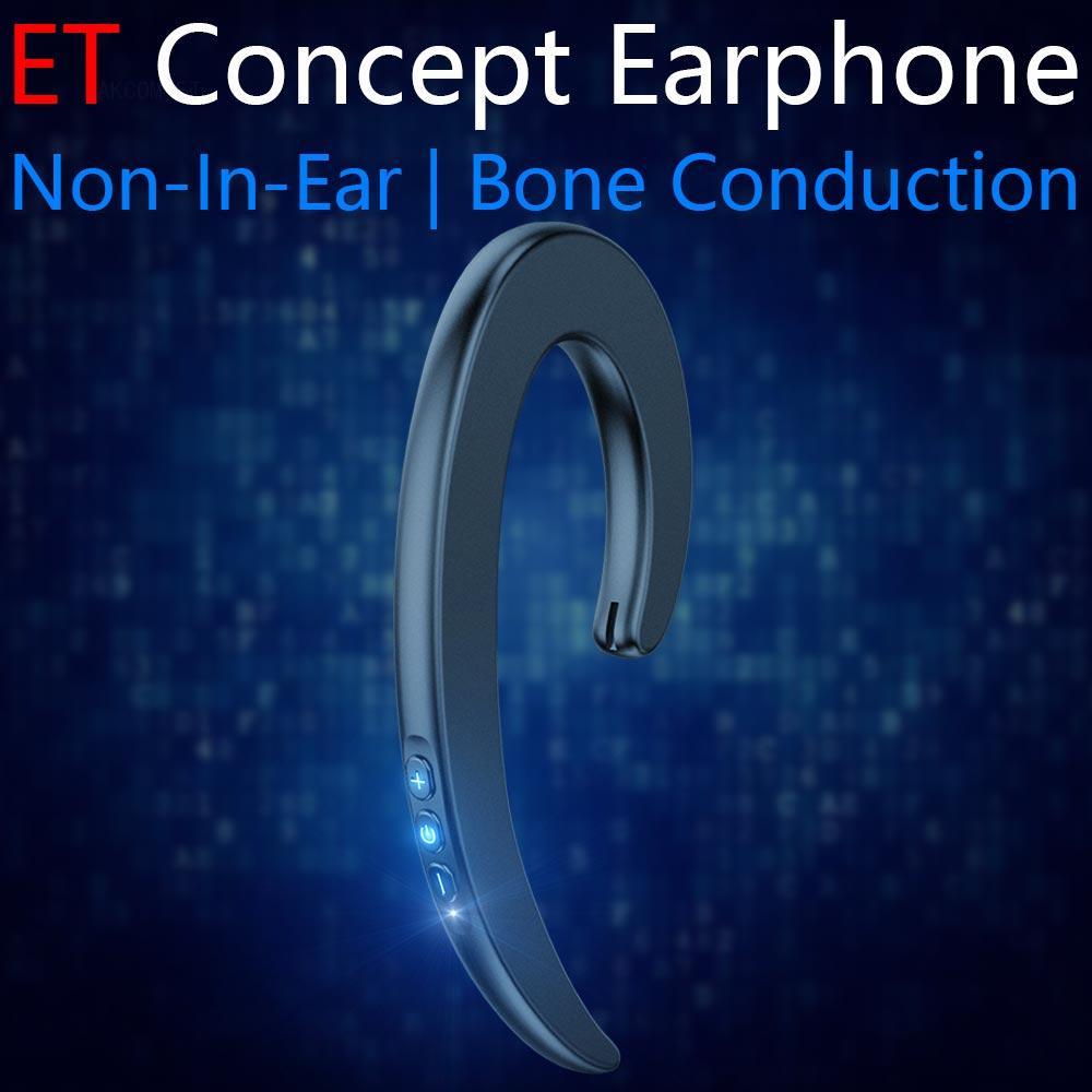 JAKCOM ET Non-In-Ear Concept Earphone Hot sale in Earphones Headphones as headset xnxx noise canceling headphone