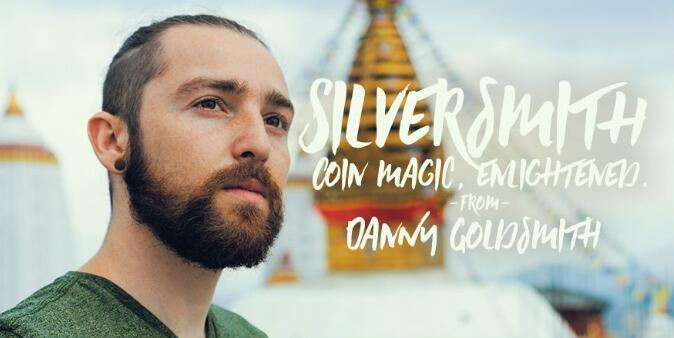 Silversmith By Danny Goldsmith Magic Tricks