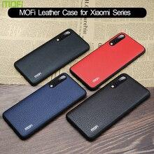 цена на For Xiaomi Redmi Note 8 Pro Case For Xiaomi Mi9T Case Mi9T Pro Cover Mofi Note 7 6 Pro 5 For Mi8 Lite Cover Se Max 3 Leather